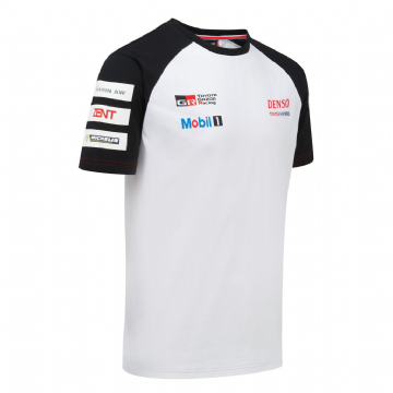 Toyota Gazoo Racing WEC Men's Team T-Shirt